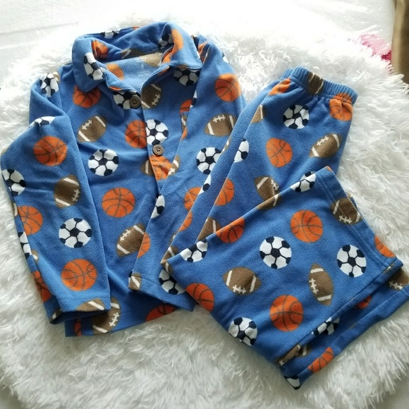 Carter's Other - Carter's pajama for boy sz~6